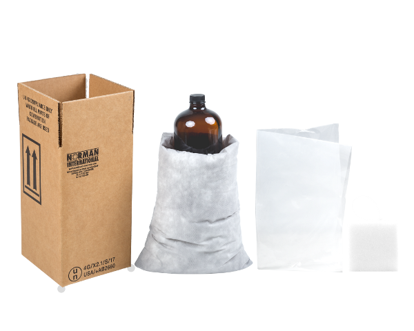 Hazmat Packaging Boxes And Shipping Containers Norman